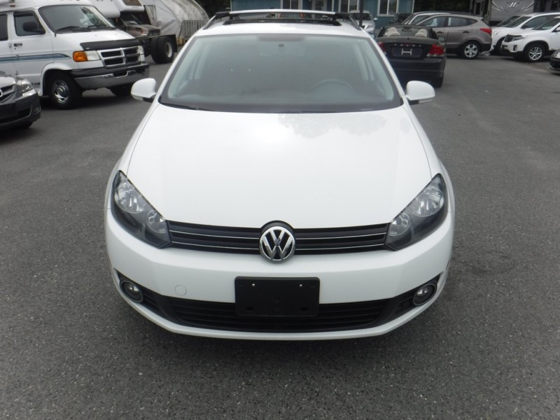 Volkswagen Golf Wagon 2014 price $17,950