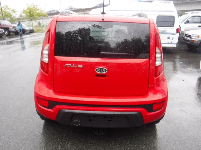 Kia Soul 2012 price $8,950