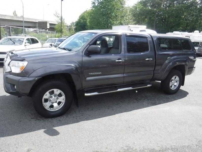 Toyota Tacoma 2014 price $23,950