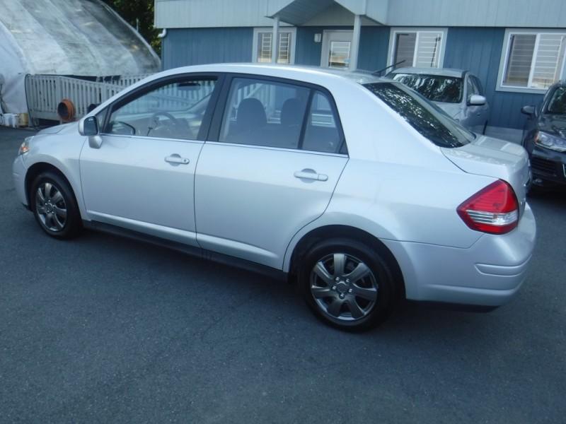 Nissan Versa 2008 price $3,950