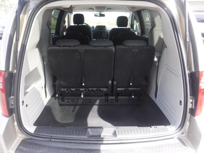 Dodge Grand Caravan 2009 price $6,950