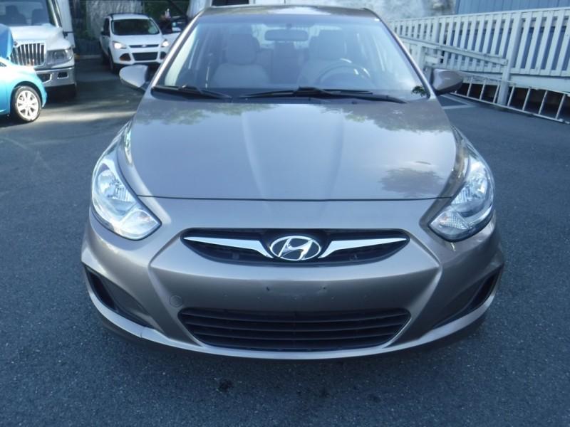 Hyundai Accent 2013 price $7,950