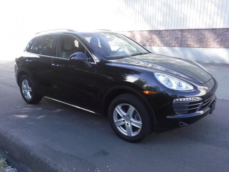 Porsche Cayenne 2014 price $41,950