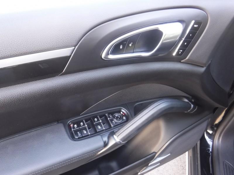 Porsche Cayenne 2014 price $44,950