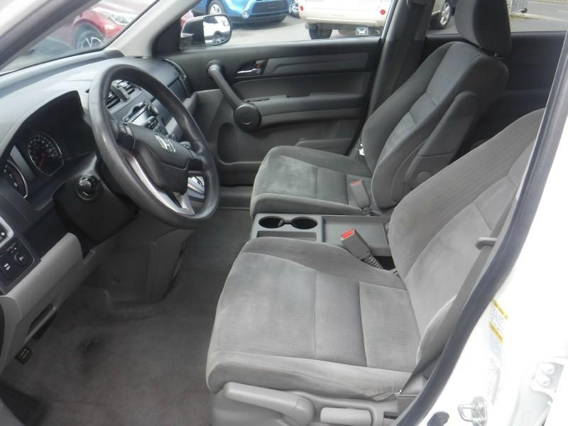 Honda CR-V 2008 price $6,950