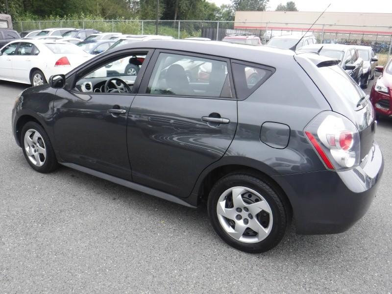 Pontiac Vibe 2009 price $6,950