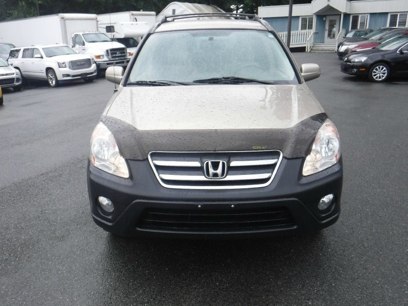 Honda CR-V 2005 price $7,950