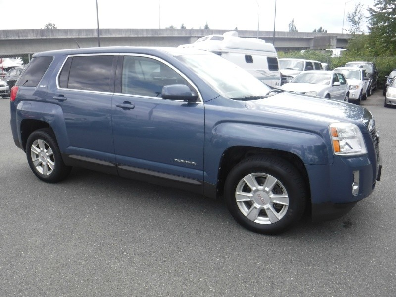 GMC Terrain 2011 price $6,950