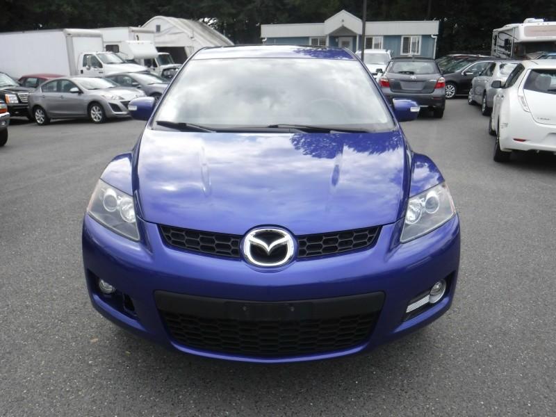 Mazda CX-7 2009 price $9,950