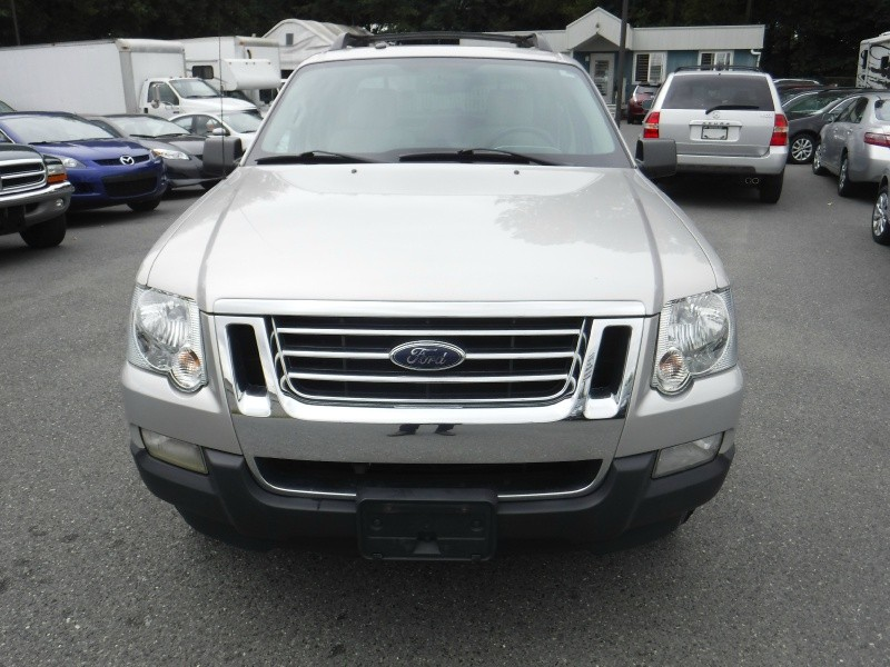 Ford Explorer Sport Trac 2008 price $9,950