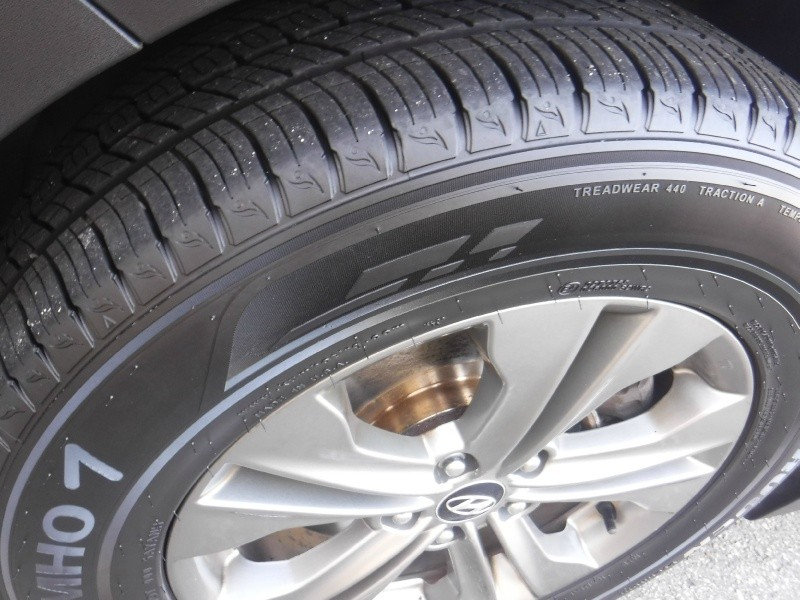 Hyundai Santa Fe Sport 2014 price $12,950