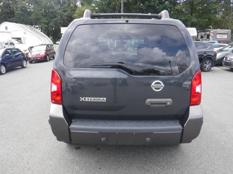 Nissan Xterra 2006 price $9,950