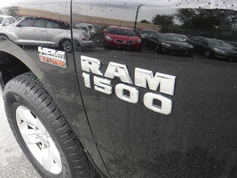 RAM 1500 2013 price $15,950