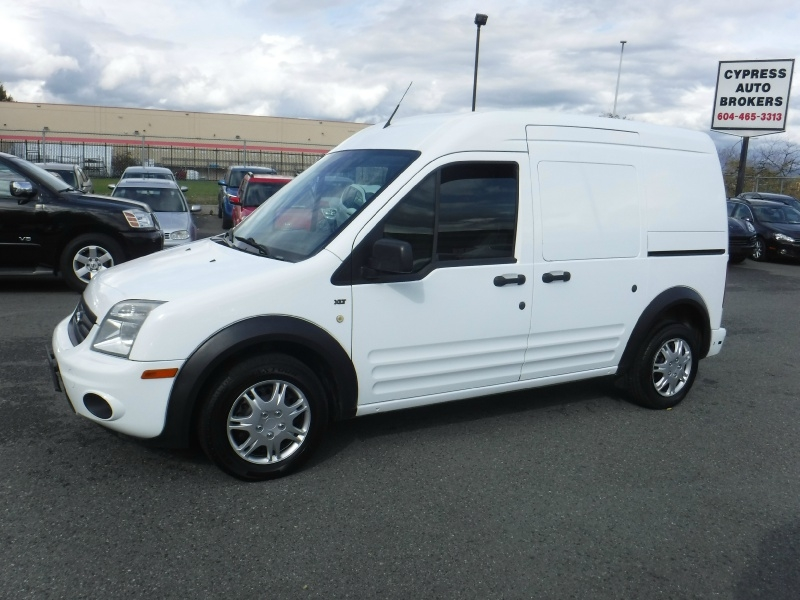 Ford Transit Connect 2011 price $9,950