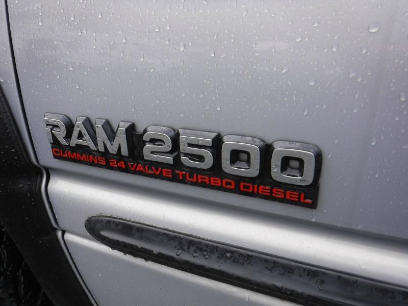 Dodge Ram 2500 1999 price $17,950