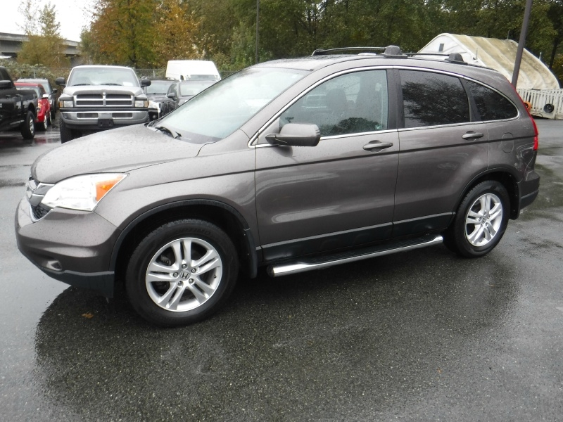 Honda CR-V 2011 price $11,900