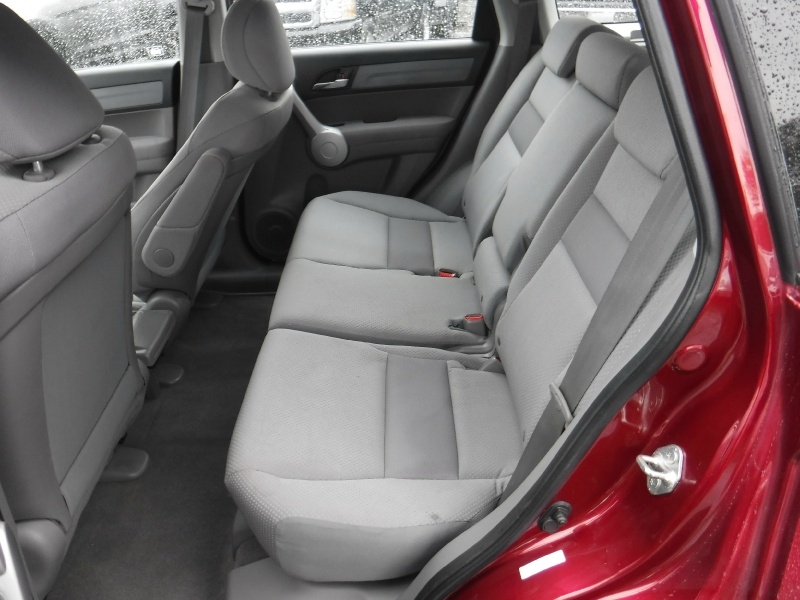 Honda CR-V 2007 price $10,950