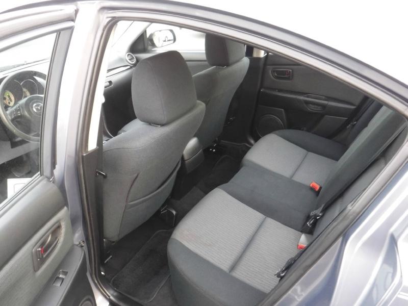 Mazda 3 2008 price $4,950