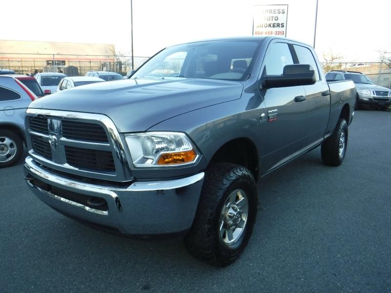 RAM 3500 2011 price $34,950
