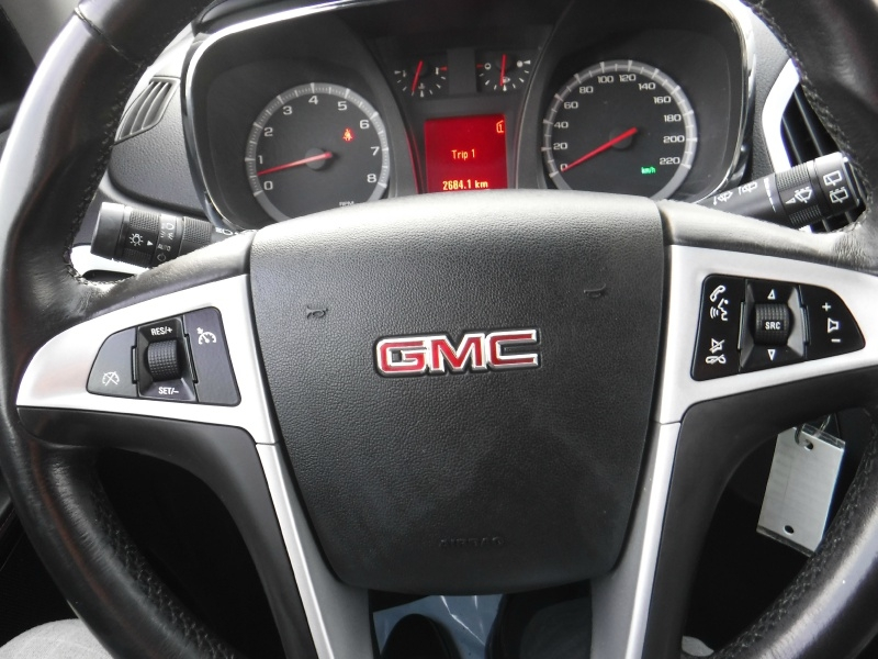 GMC Terrain 2010 price $7,950