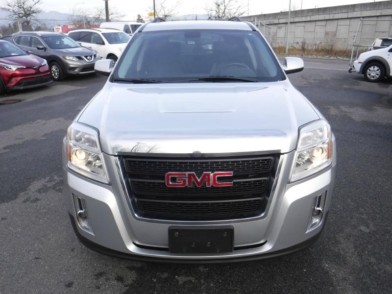 GMC Terrain 2010 price $7,950