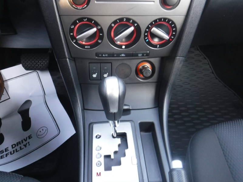 Mazda Mazda3 2008 price $9,950