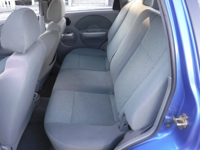 Pontiac Wave 2005 price $2,950