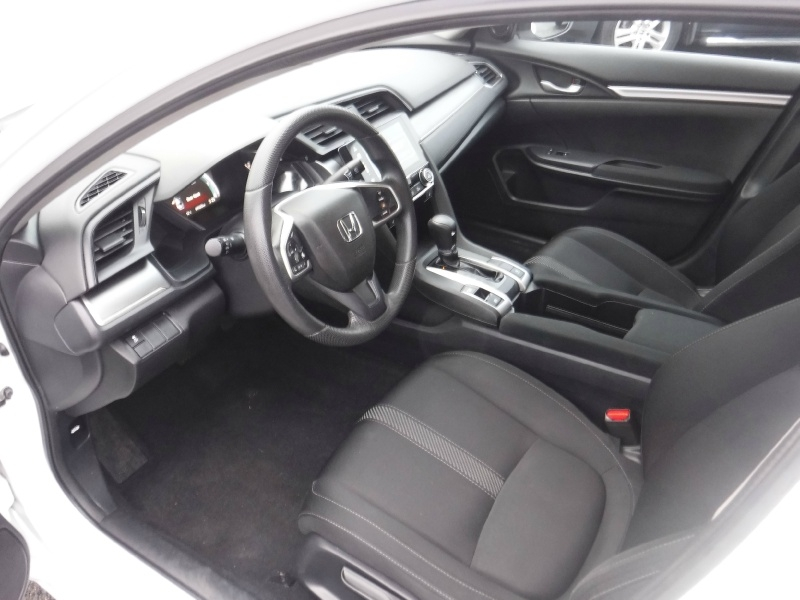 Honda Civic Sedan 2016 price $14,950