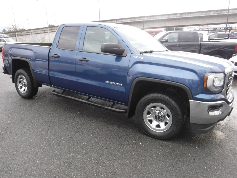 GMC Sierra 1500 2016 price $23,950
