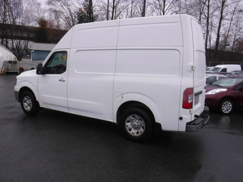 Nissan NV 2012 price $7,950