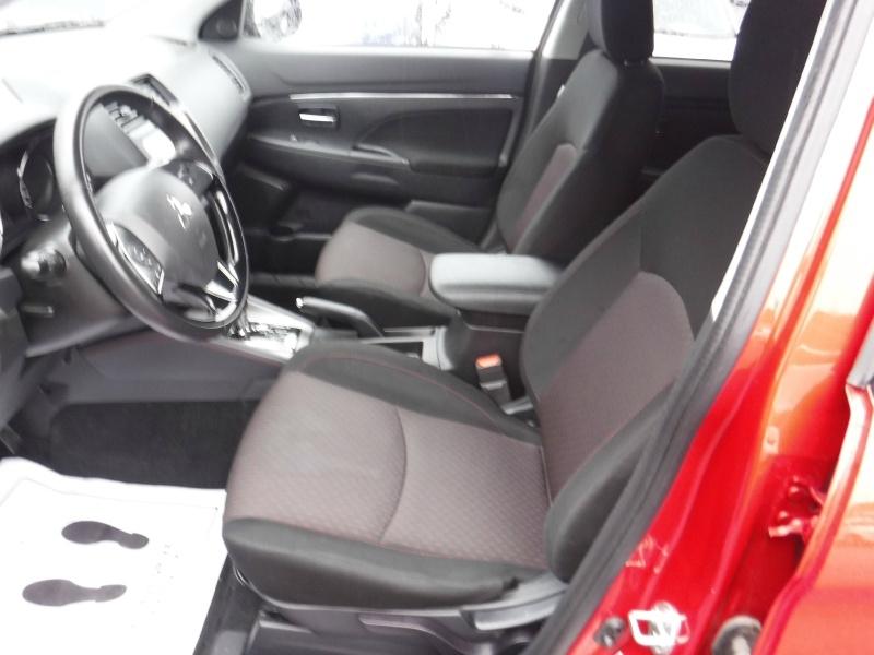 Mitsubishi RVR 2018 price $18,950