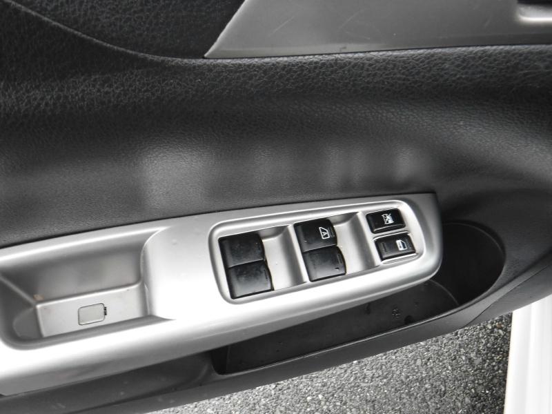 Subaru Impreza 2010 price $8,950