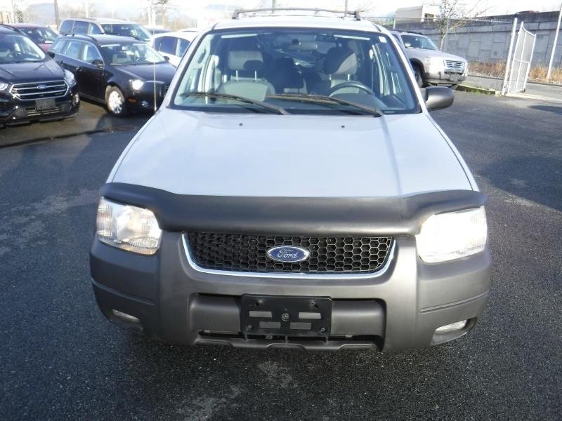 Ford Escape 2003 price $2,950