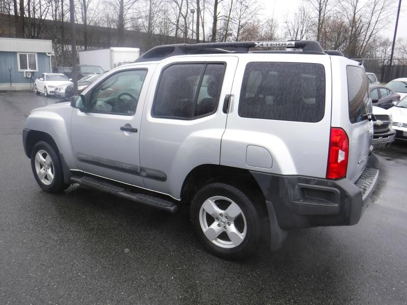 Nissan Xterra 2007 price $5,950