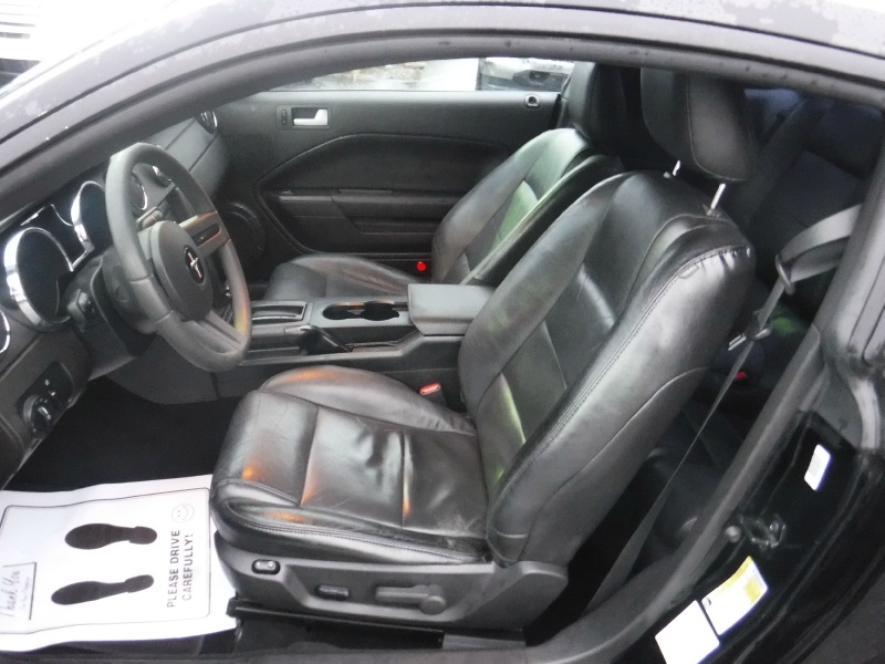 Ford Mustang 2008 price $5,950