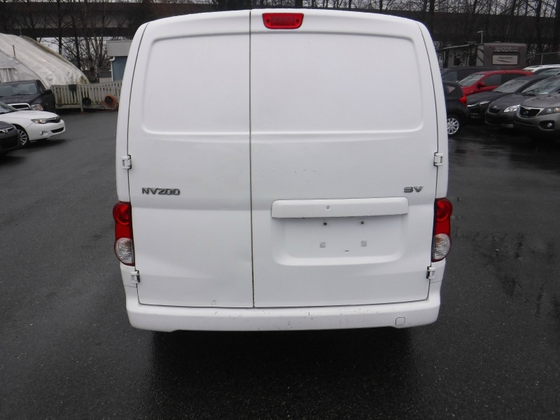 Nissan NV200 2014 price $11,950