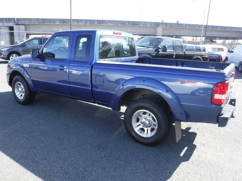 Ford Ranger 2008 price $7,950