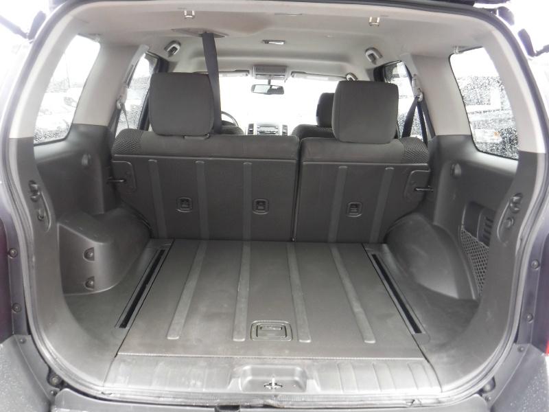 Nissan Xterra 2012 price $11,950