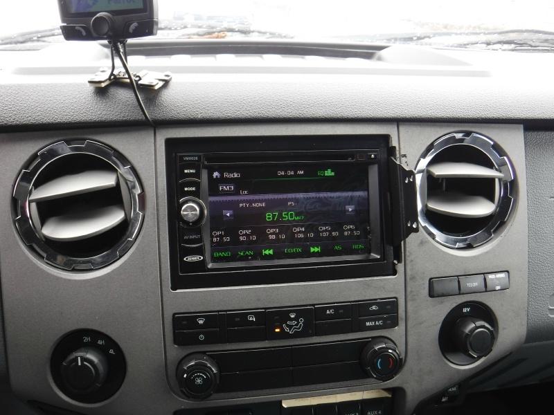 Ford Super Duty F-550 DRW 2011 price $29,950