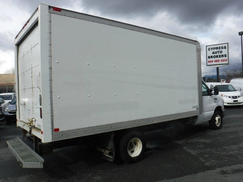 Ford Econoline Commercial Cutaway 2016 price $24,950