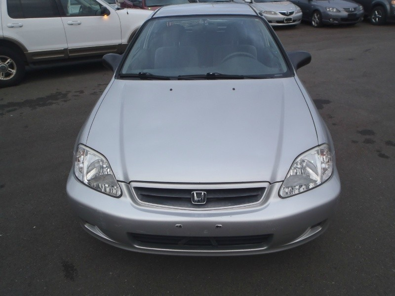 Honda Civic 1999 price $4,950