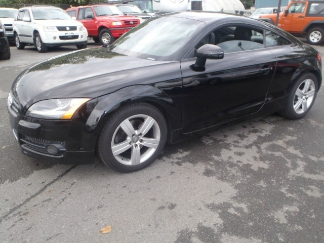 2008 Audi TT 2dr Cpe Auto - Inventory | CYPRESS AUTO BROKERS