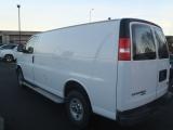 GMC Savana Cargo Van 2015