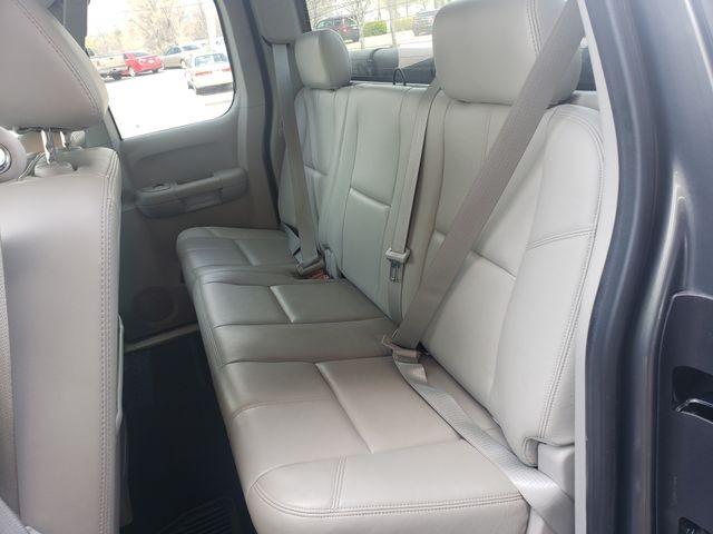 Chevrolet Silverado 1500 Extended Cab 2011 price $15,495