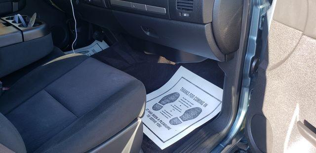 Chevrolet Silverado 3500 HD Crew Cab 2013 price $28,500