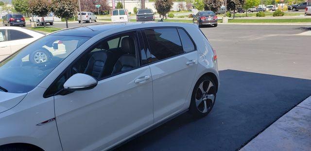 Volkswagen Golf GTI 2015 price $18,995