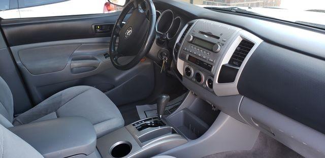 Toyota Tacoma Double Cab 2006 price $16,995