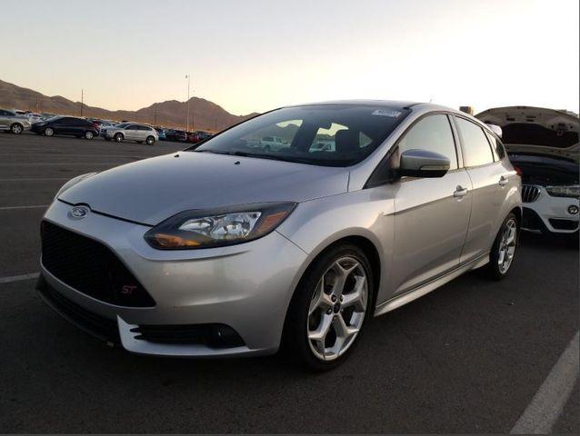 Ford Focus ST 2013 price $15,995