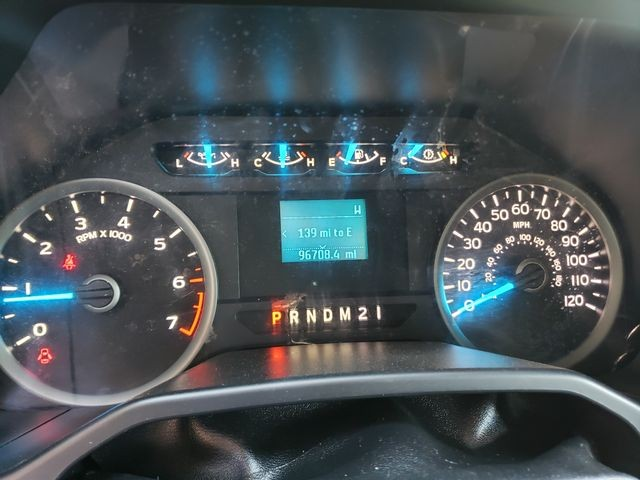 Ford F150 SuperCrew Cab 2015 price $22,995
