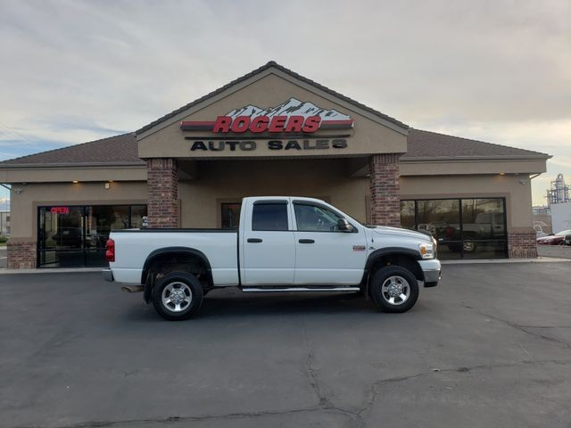 Dodge Ram 2500 Quad Cab 2008 price $21,995